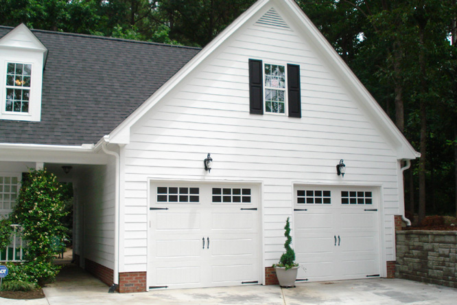 Cost build garage ideas plans images that two car you for Cost to build a double car garage